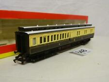 Hornby OO GWR Clerestory Brake Coach 3371 R4120C
