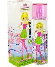 Paris Hilton Passport in Tokyo 100mL EDT Perfume for Women COD PayPal MOM17
