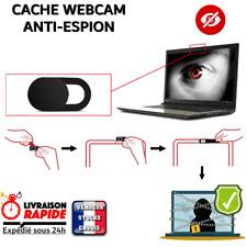 Stickers Cache Webcam Camera protection privée anti espion ordinateur portable