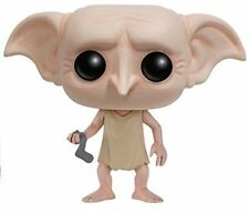 Funko Pop Movies Harry Potter Action Figure - Dobby 17 6561