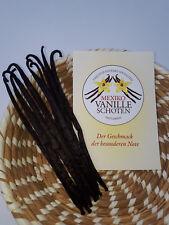 30 g Gourmet Vanilleschoten, feines Aroma, 16 -19 cm lang, handverlesen, Mexiko