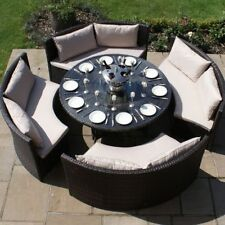 Rattan Up to 8 5 Garden & Patio Furniture Sets