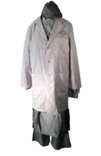 """Underworld: Awakening"" 2012 Antigen Lab Outfit"