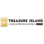 Treasure Island Coins