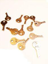 BMW key for the original BMW case number 056