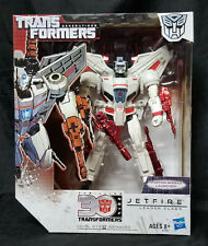 Hasbro Transformers Generations Leader Class Jetfire Thrilling 30 MISB!