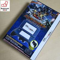 NEW HORI Monster Hunter XX Double Cross Hunting Gear Hand Grip 3DS XL / LL F/S