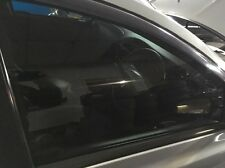 FORD FALCON AU BA BF XR FAIRMONT RIGHT FRONT (DRIVER FRONT)GLASS DOOR WINDOW