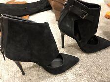Dolci Firme  Bianca Buccheri 1183Bb Lalia Ankle Boots RRP $489