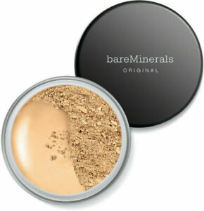 Bare Minerals Foundation SPF15 Various Shades - Sample or FULL SIZE - UK POST