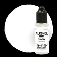 Couture Creations Alcohol Ink Snow 12ml