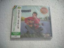 TOQUINHO / CANTANDO - JAPAN CD Shm mastering