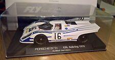 Fly C88/88101 - Porsche 917K 12hr Sebring 1970 MIB