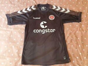 FC St.Pauli Trikot HUMMEL - GR.S
