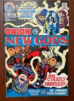 Orion of the New Gods #2 Featuring Apokolips Darkseid 1971 DC Comics