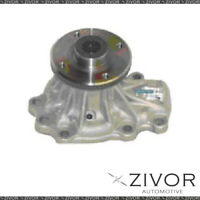 New Protex Water Pump For Nissan 200SX S15 2.0L SR20DET DOHC 12/2000 on