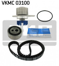 Wasserpumpe + Zahnriemensatz für Kühlung SKF VKMC 03100