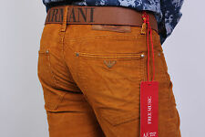 BRAND NEW AJ JEANS  COMPLETE WITH BELT d.g:MEN'S SIZE 31