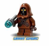 LEGO Minifigure Star Wars Jawa - sw896 Minifig FREE POST