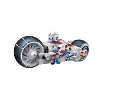 """POWERplus /""""Junior/"""" Racehorse Water Powered Motor Cycle Toy Model Set"""