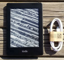 Amazon Kindle Paperwhite 2nd (6th Generation) 4GB, WiFi, Black, 6in.