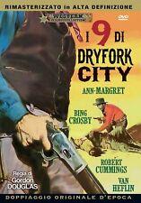 I 9 DI DRYFORK CITY - DVD*A&R*