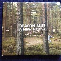 Deacon Blue - A New House CD