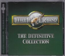 Little River Band - The Definitive Collection - CD (2002 EMI Australia)