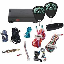 Car Remote Start Kits Ebay