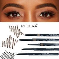 PROFESSIONAL MAKEUP Micro Brow Pencil Eyebrow Waterproof Eyebrow Tattoo Pen New