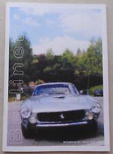 Berlinetta Magazine 2005 No 01 no press brochure prospekt book buch ferrari