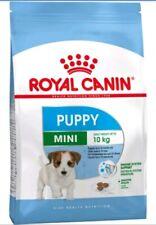 Mini Puppy Royal Canin 8 kg junior per cani cuccioli fino a 10 mesi di vita