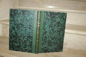 Le Magasin Pittoresque, 25 ème année complète 1857 (Nb Gravures)