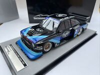 FORD ESCORT Mk.2 RS TURBO touring car D & W Zakspeed DRM 1:18 Tecnomodel 18-172B