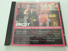 Uncut Presents - A Guide to The months Best Music (CD Album) Used very good