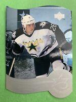 1997-98 Upper Deck 3 Star Selects #T8C Jere Lehtinen Dallas Stars DieCut Insert