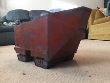 Star Wars Kenner 1979 Sandcrawler Replacement Battery Cover Door Newly Created