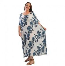 Handmade Hand-wash Only Plus Size Dresses for Women
