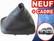 BMW E90 E91 E92 E93 AUTOMATIQUE (05-11) SOUFFLET LEVIER DE VITESSE + CADRE