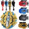 Beyblade Burst Starter Spinning Top Kids Toy Gift -Beyblade Launcher Arm Toys .