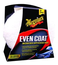 Meguiar 's Event Coat Applicator x3080 2x mikrofaserpad commande éponge