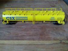 MTH Tankwagen CSX Transportation Spur 0
