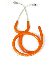 NEW STETHOSCOPE TUBING FITS LITTMANN® MASTER CLASSIC® - IN 14 STYLISH COLORS