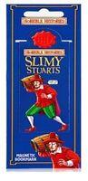 Horrible Histories 'Slimy Stuarts' Magnetic Bookmark  Brand New Gift