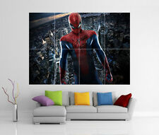 The Amazing Spiderman MARVEL GIANT WALL ART Photo Imprimé Poster G58