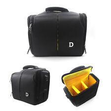 DSLR Camera Waterproof Backpack Pouch Bag For Nikon D3200 D3100  D7100 D7000