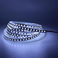 5m 600 LED strip light 3528 2835 SMD CRI>90 120 LED/M tape lamp warm white DC12V