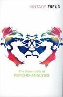 NEW The Essentials of Psycho-analysis (Vintage.. 9780099483649 by Freud, Sigmund