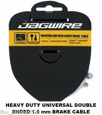 JAGWIRE Universal Brake Cable WireThicker HD 1.6 X 1700 mm Road & Mountain Bike