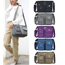 Women's Shoulder Bags Casual Purses Handbag Travel Bag Messenger Cross Bag